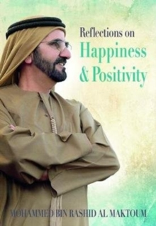 Reflections on Happiness and Positivity, Hardback Book