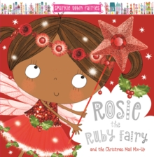 Rosie the Ruby Fairy, Paperback Book