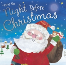 'Twas the Night Before Christmas, Paperback / softback Book