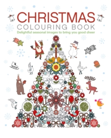 Christmas Colouring Book, Paperback / softback Book