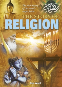 The Story of Religion,  Book