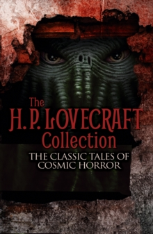 The HP Lovecraft Collection, Paperback / softback Book