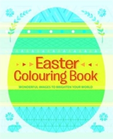 Easter Colouring Book, Paperback Book