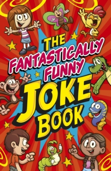 The Fantastically Funny Joke Book,  Book