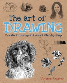 The Art of Drawing, Paperback / softback Book