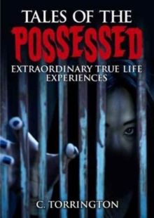 Tales of the Possessed, Paperback Book