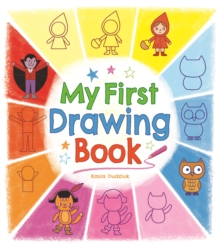 My First Drawing Book, Paperback Book
