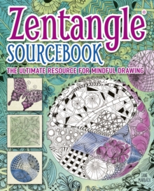 Zentangle Sourcebook, Paperback Book