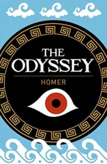 The Odyssey : With illustrations after John Flaxman, Paperback / softback Book