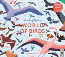 Sounds of Nature: World of Birds, Hardback Book