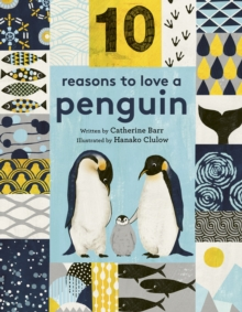 10 Reasons to Love... a Penguin, Hardback Book