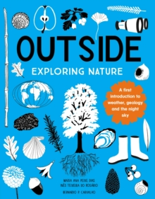 Outside: Exploring Nature, Paperback Book