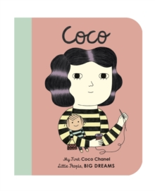 Coco Chanel : My First Coco Chanel, Board book Book