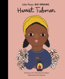 Harriet Tubman, Hardback Book