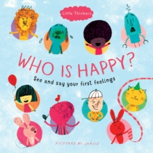 Who Is Happy?, Paperback / softback Book