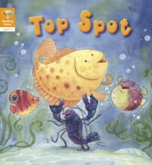 Reading Gems: Top Spot (Level 2), Paperback / softback Book