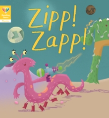 Reading Gems Phonics: Zipp! Zapp! (Book 2), Paperback / softback Book