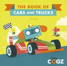 The Book of Cars and Trucks, Paperback / softback Book