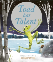 Toad Has Talent, Paperback / softback Book