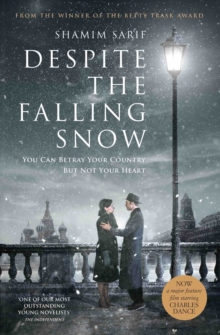 Despite the Falling Snow, Paperback / softback Book