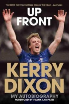 Up Front, Paperback Book