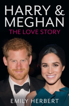 Harry & Meghan - The Love Story, Paperback / softback Book
