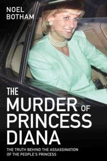 The Murder of Princess Diana, Paperback Book