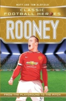 Rooney, Paperback Book