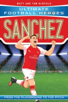 Sanchez, Paperback Book