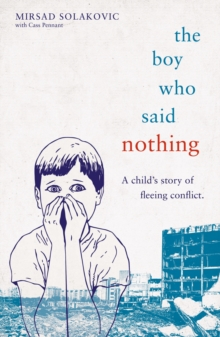 The Boy Who Said Nothing, Paperback Book