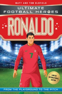 Ronaldo (Classic Football Heroes - Limited International Edition), Paperback / softback Book