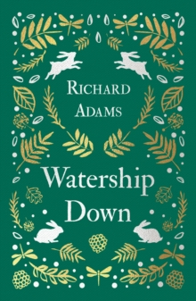 Watership Down : Classic Gift Edition with Ribbon Marker, Hardback Book