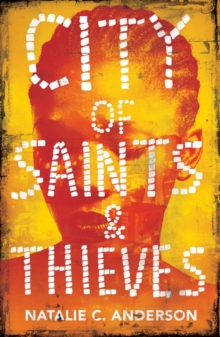 City of Saints & Thieves, Paperback Book