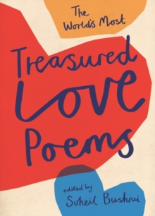 The World's Most Treasured Love Poems, Hardback Book