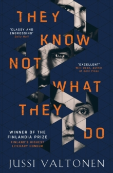 They Know Not What They Do, Paperback / softback Book