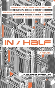 In/Half, EPUB eBook