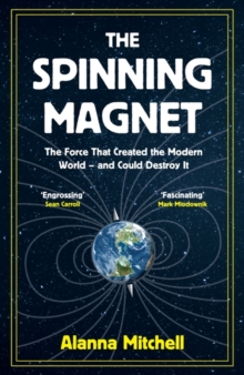 The Spinning Magnet : The Force That Created the Modern World - and Could Destroy It, Hardback Book