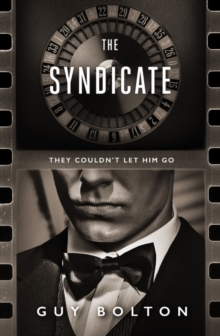 The Syndicate, Hardback Book