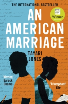 An American Marriage, Paperback / softback Book