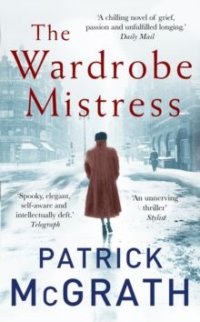 The Wardrobe Mistress, Paperback / softback Book