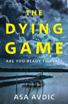The Dying Game, Paperback / softback Book