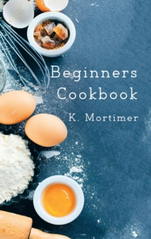 Beginners Cookbook, Paperback Book