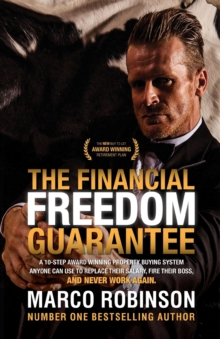 The Financial Freedom Guarantee, Paperback / softback Book