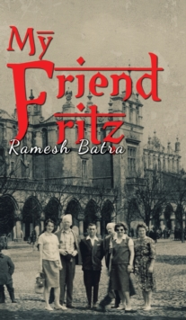 My Friend Fritz, Paperback Book