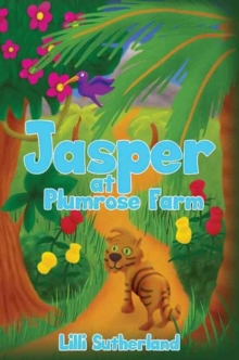 Jasper at Plumrose Farm, Hardback Book