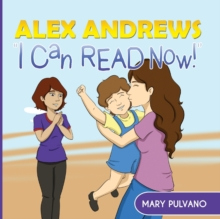 Alex Andrews - I Can Read Now!, Hardback Book