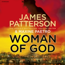 Woman of God, CD-Audio Book