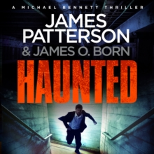 Haunted : (Michael Bennett 10), CD-Audio Book
