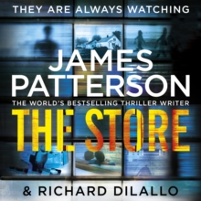 The Store, CD-Audio Book