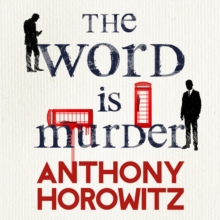 The Word is Murder, CD-Audio Book